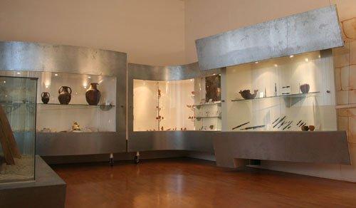 Museo Archeologico di Atina e della Valle di Comino
