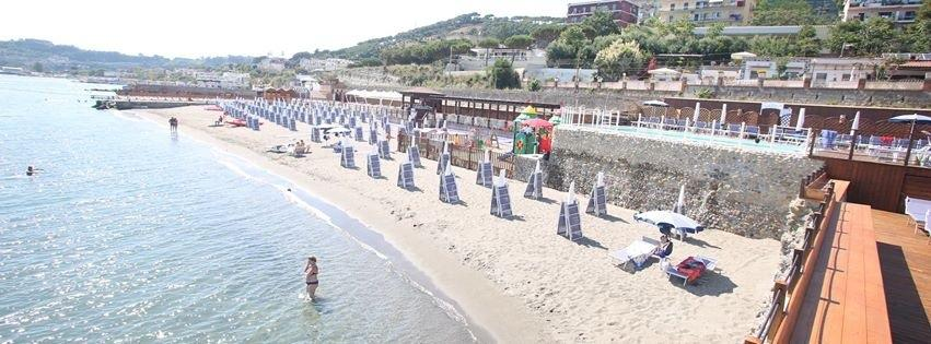 Marèna Beach
