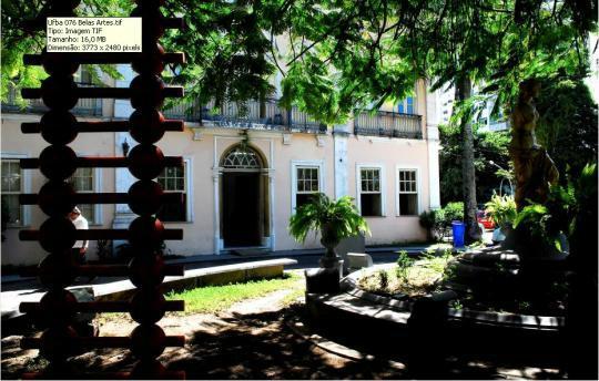 Escola de Belas Artes da Bahia Theater