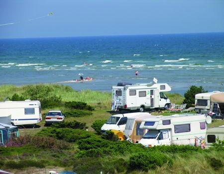KatteGat Strand Camping