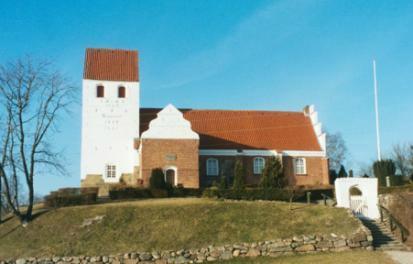 Visborg Kirke