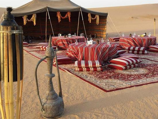 Dubai Private Adventure