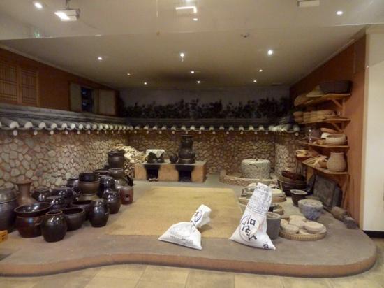 Andong Soju Museum