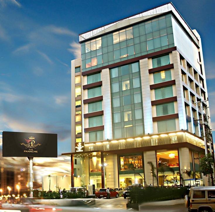 Patna India  city images : The Panache Hotel Patna, India settembre 2016 prezzi e ...