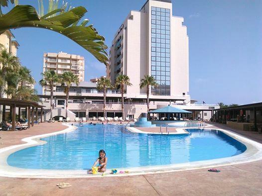 Hotel Daniya La Manga Spa & Wellness