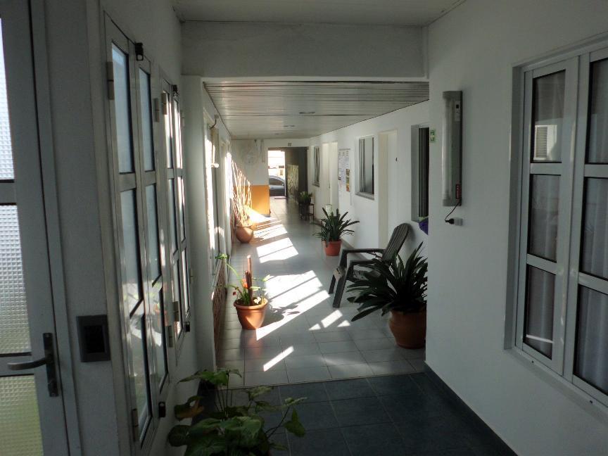 Hotel Tacuabe
