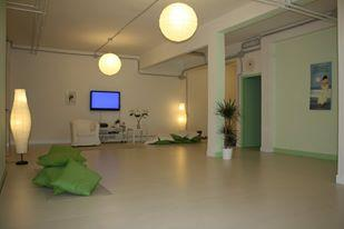 Happiness Center Art of Living Yoga Firenze