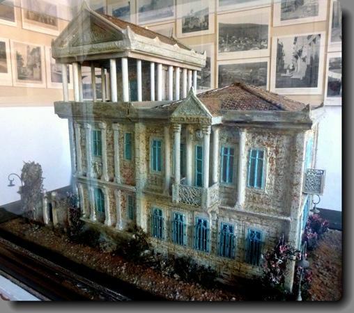 Bozcaada Museum