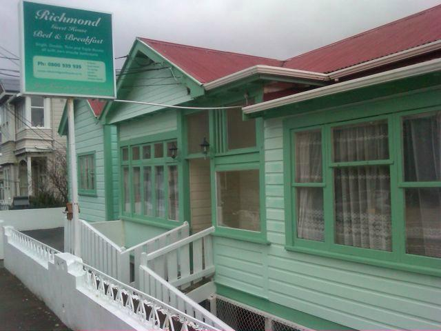 Richmond Guest House