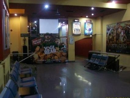 Pendik Oscar Cinema