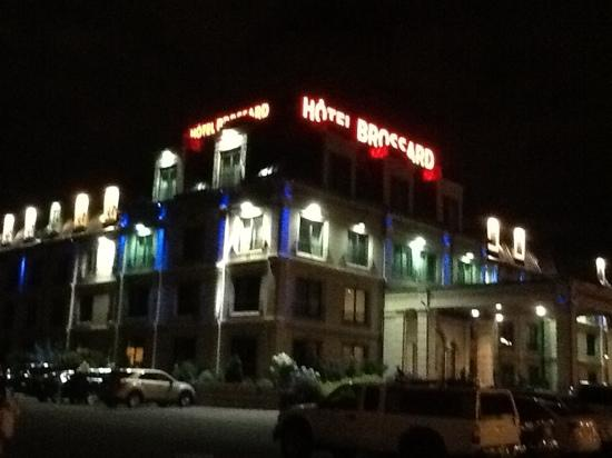 Hotel Brossard