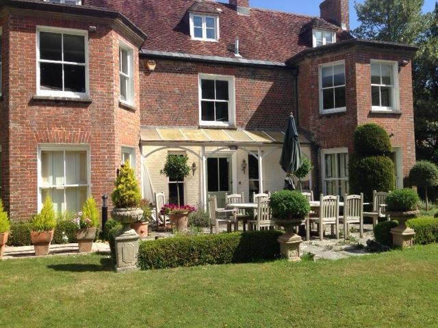 Bryanston Cottage