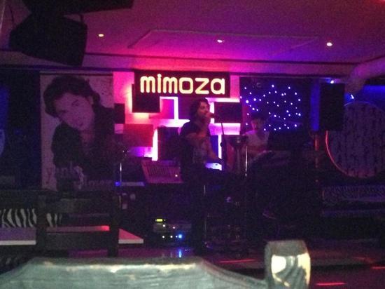 Mimoza Cafe Bar