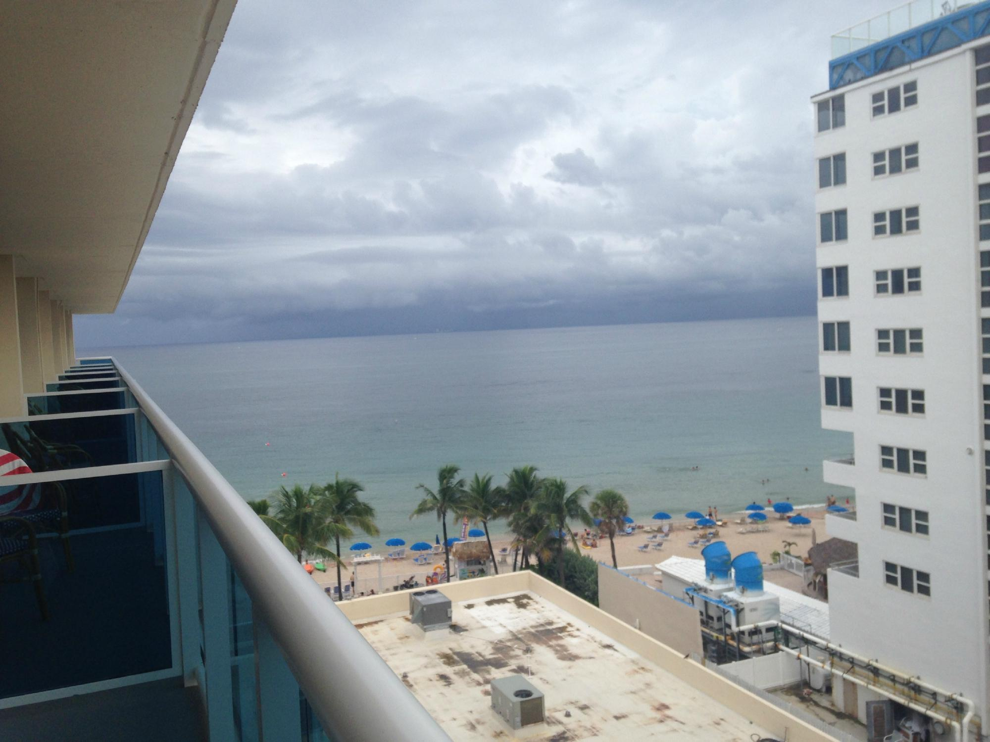 ocean sky hotel & resort (fort lauderdale, fl) 2017 review