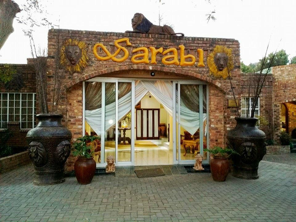 Sarabi Lodge and Guesthouse