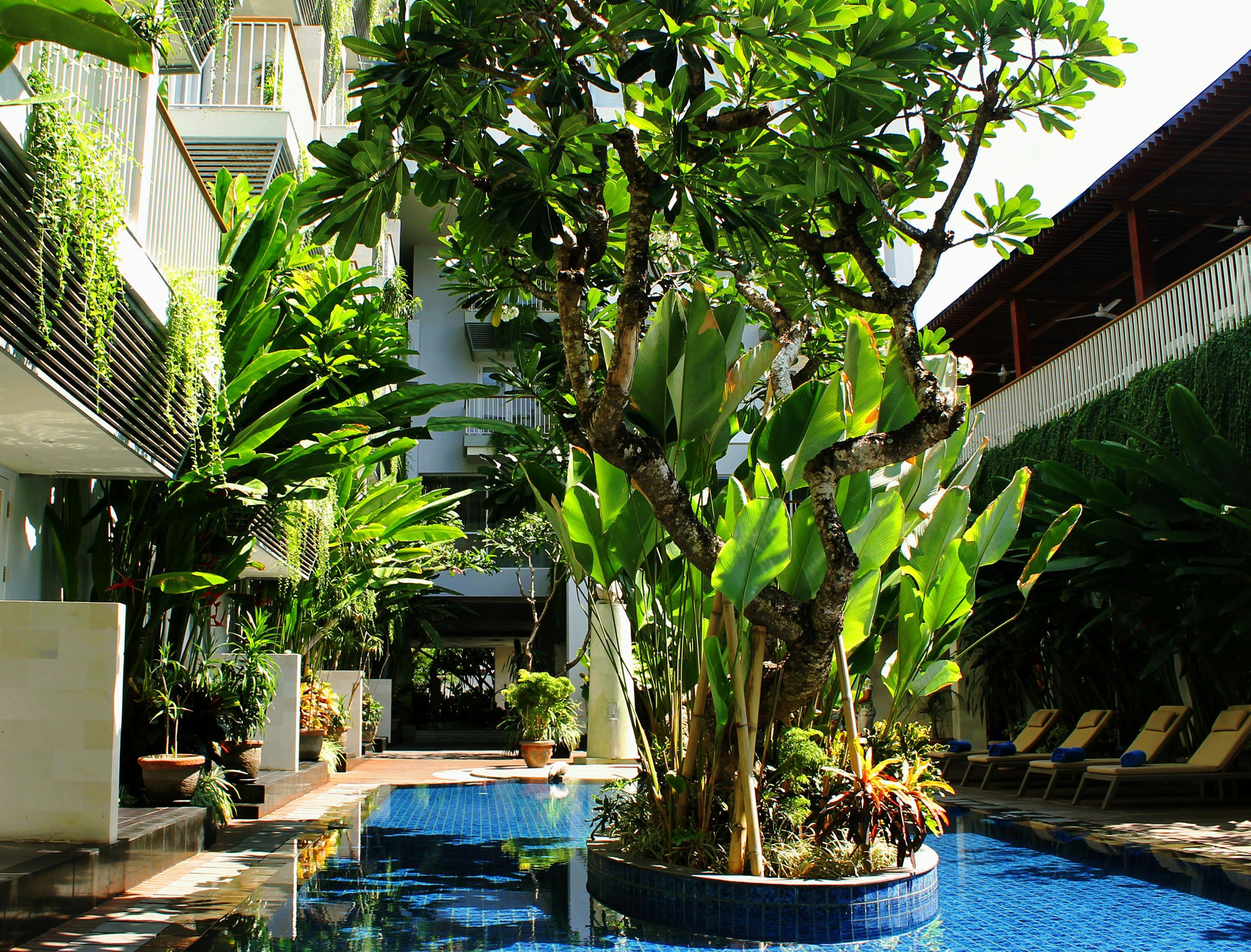 EDEN Hotel Kuta Bali - Managed by Tauzia