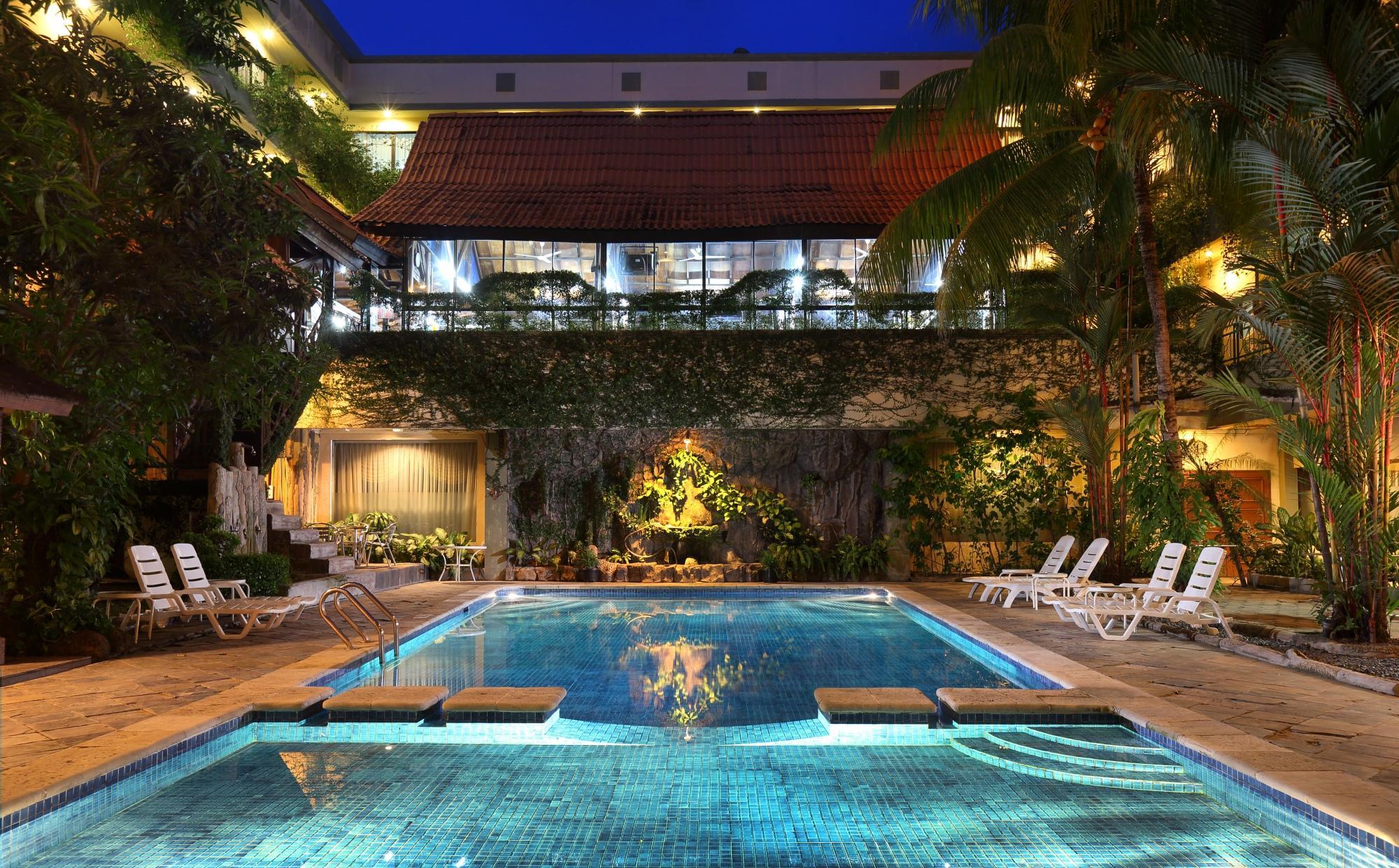 Goodway Hotel - Batam