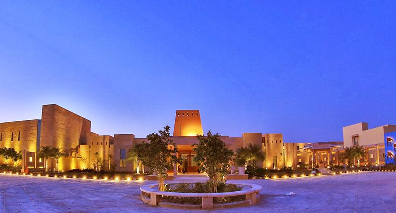 WelcomHotel Jodhpur- Member ITC's hotel group