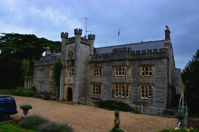 Somerton Court Country House