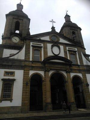 Catedral de San Julian