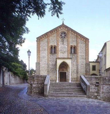 Duomo Vecchio di Santa Giustina