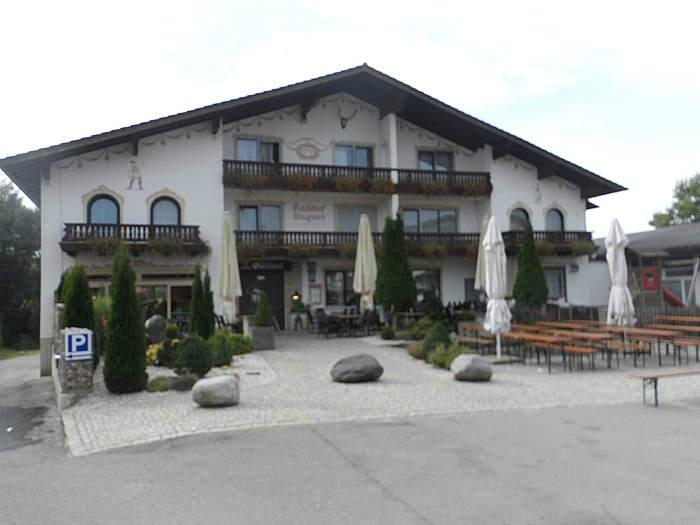 Hotel Gasthof Wagner