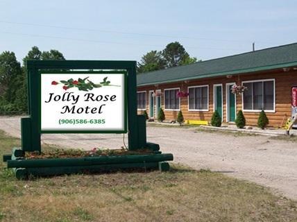 Jolly Rose Motel