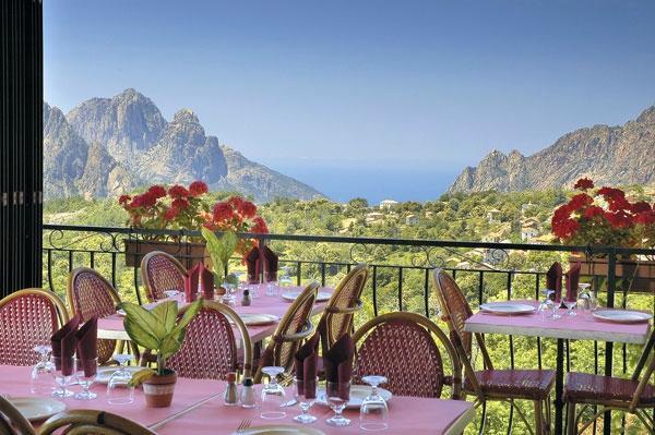 Hotel Restaurant L'Aitone