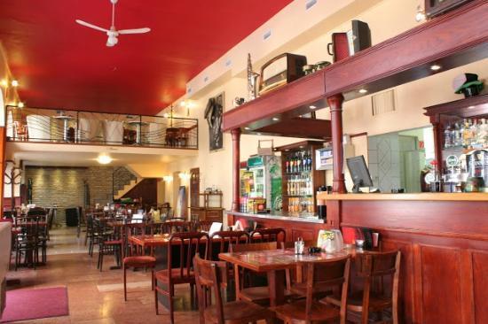 Magic Music Pub & Restaurant