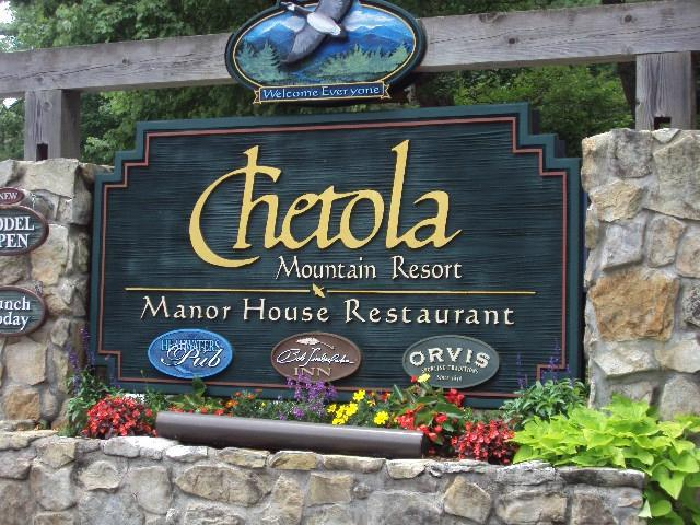 Chetola Resort at Blowing Rock