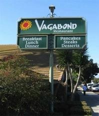 Vagabond Coffee Shop