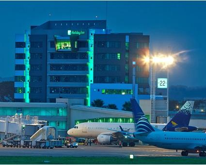 Holiday Inn Guayaquil Airport