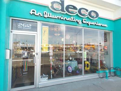 Deco: An Illuminating Experience