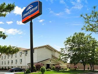 Howard Johnson Inn Fort Wayne
