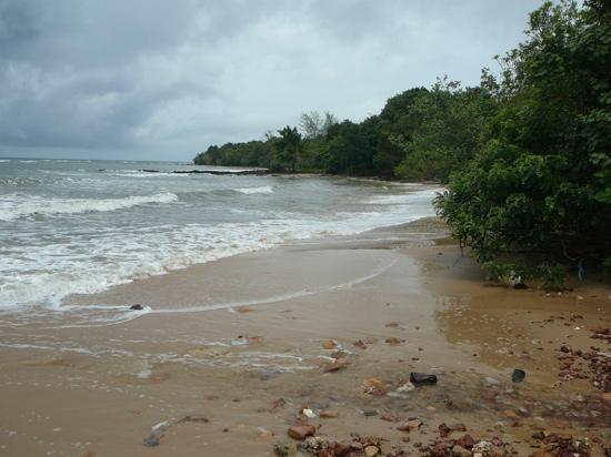 Vung Bau Beach