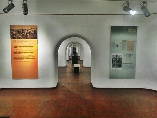 Cumhuriyet Art Gallery
