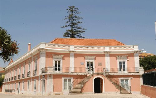 Palacio Ribamar
