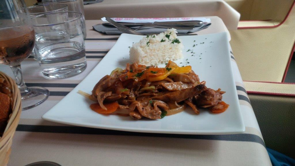 Arriere cuisine marciac tripadvisor for Arriere cuisine marciac