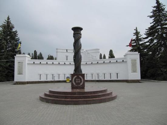 Malakhov Barrow