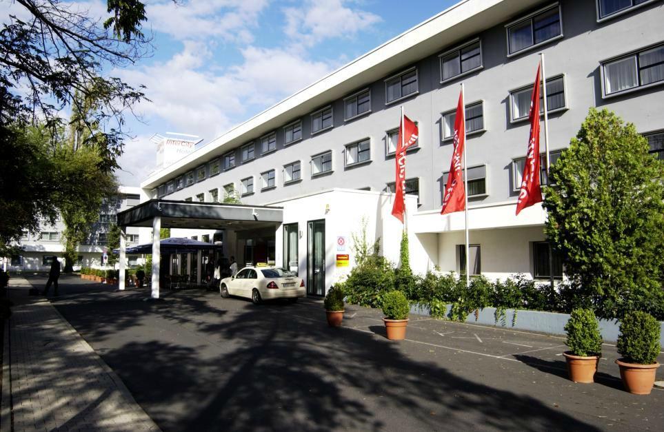 Intercityhotel Frankfurt Airport 298 Fotos Compara 231 227 O De