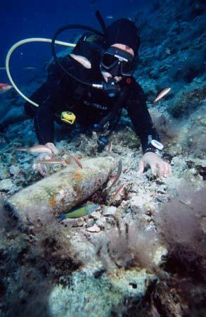 Crete Underwater Center