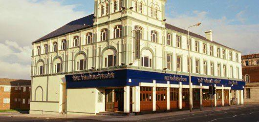 The Thomas Frost Wetherspoon