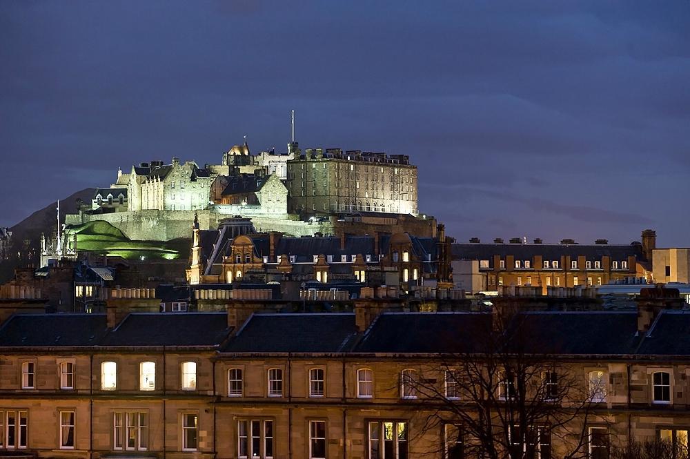 B+B Edinburgh