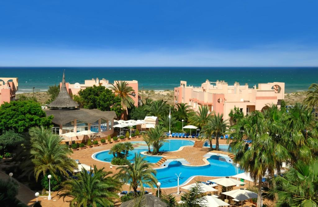 Oliva Nova Golf - Beach & Golf Hotel