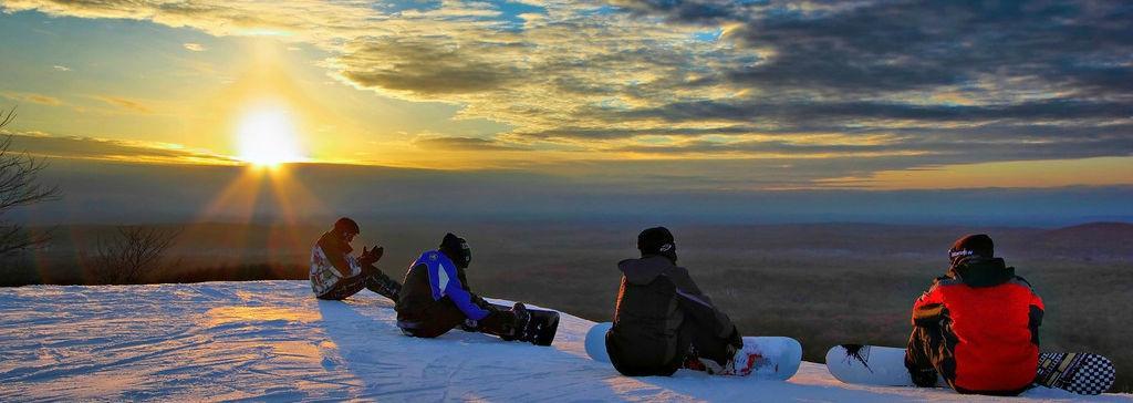 Caberfae Peaks