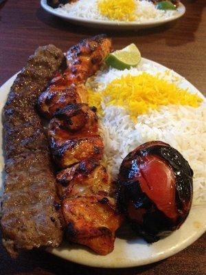 Peris Restaurant