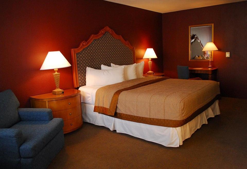 最佳西方內里斯汽車旅館