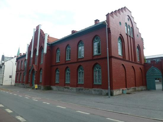 Norwegian Deaf Museum