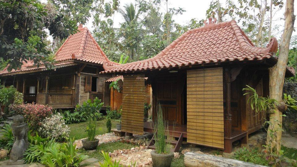 Omah Garengpoeng Guest House