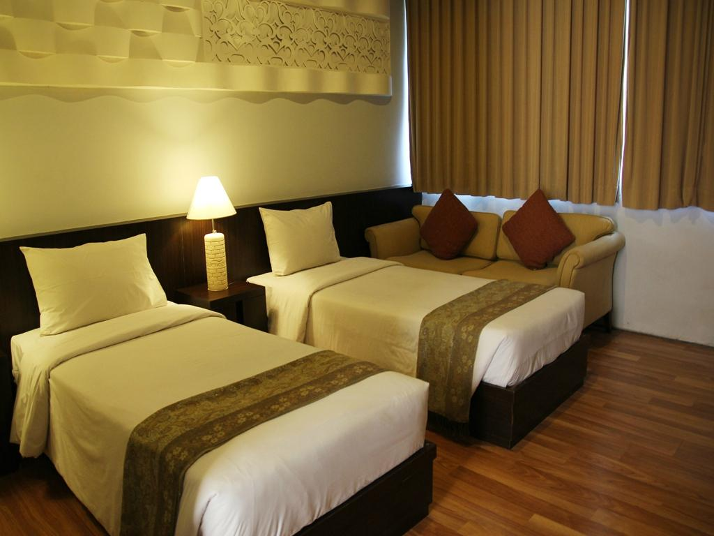 A residence kuta updated 2017 hotel reviews price for Terrace 8 residence kuta